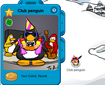 club penguin accounts - chondzasilockceab10 - Blogcu com