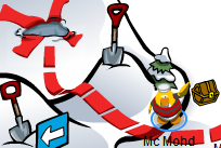 Rockhopper party things Rockhopper-party-new-pin1