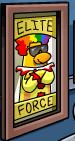 clown-penguin-poster