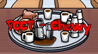 coffee-tray