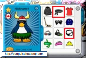 how to start your first mission on club penguin