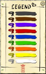 ninja-belts