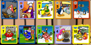 starters-deck