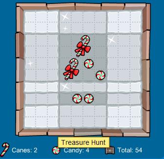 christmas-treasure-game