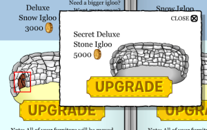 secret-deluxe-stone-igloo-cheat